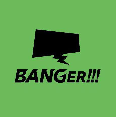 BANGER!!! 編集部