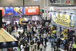 東京コミコン2019明日開催! オーリー、クリヘムほか豪華スター来日、限定グッズやフィギュアなど注目ポイントはここ!!