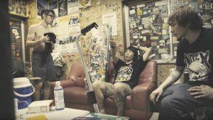 全音楽ファン必見! ハイスタの号泣&燃える赤裸々ドキュメンタリー映画『SOUNDS LIKE SHIT: the story of Hi-STANDARD』