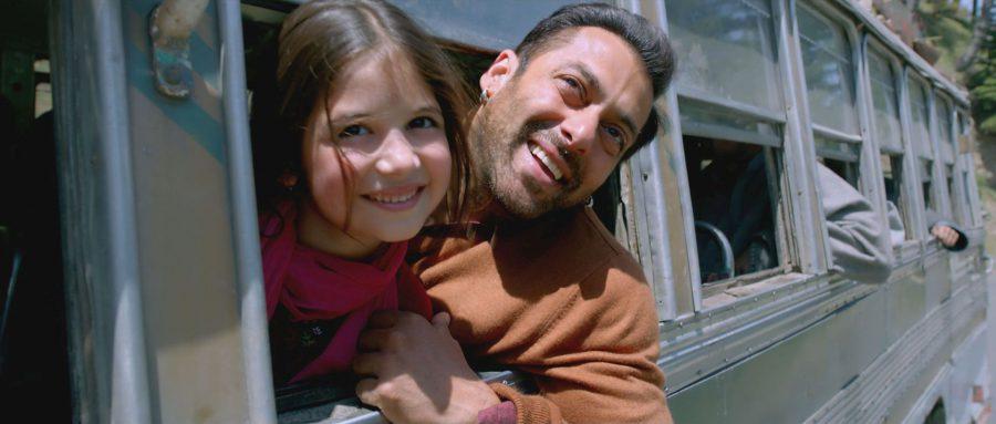 """インドからパキスタンへ。""""掛け算""""が生み出した700キロの旅路。『バジュランギおじさんと、小さな迷子』"""
