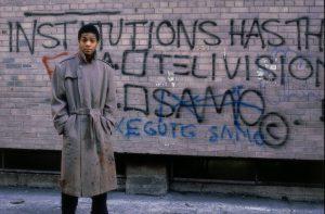 バスキアのガツガツ精神を見習おう! 孤高の天才アーティストの若かりし姿を追うドキュメンタリー『バスキア、10代最後のとき』