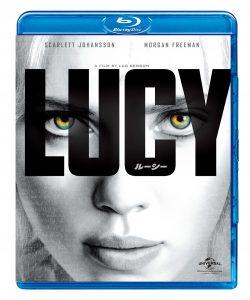 人間の「脳まだ10パー」仮説を真っ向から描いた怪作『LUCY/ルーシー』