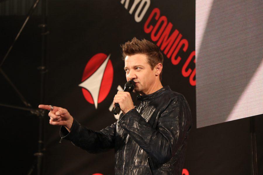 近日中に映像公開!? ホークアイことジェレミー・レナーが「東京コミコン」で『アベンジャーズ4(仮)』への出演を示唆