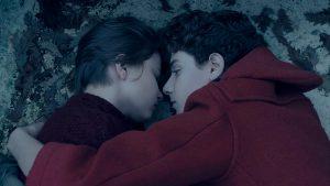 恐ろしい実話と少女の夢想が魂レベルで融合! 切なく不思議で美しい恋を描く『シシリアン・ゴースト・ストーリー』