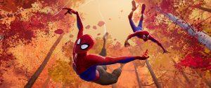 """アニメの歴史を塗り替えた『スパイダーマン:スパイダーバース』キャラクターの心情を表す様々な""""窓""""を描く"""