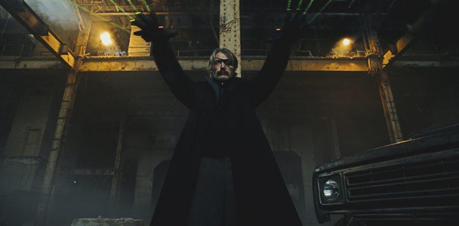 全てのマッツファンに捧げる!『ポーラー 狙われた暗殺者』はマッツ・ミケルセンのフルパッケージ映画