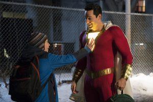 DCコミック映画『アクアマン』『シャザム!【仮!】』絶好調! で、結局バットマン新作はどうなるの!?