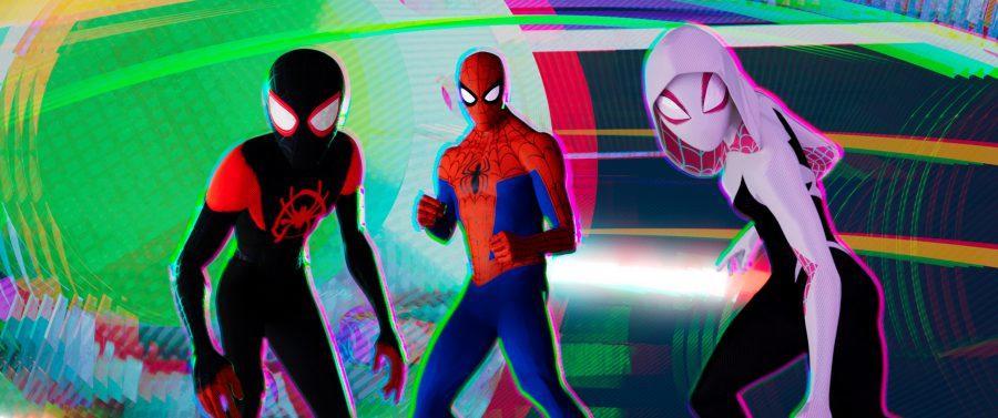 『スパイダーマン:スパイダーバース』「誰だってスパイダーマンになれる!」賞レース総なめプロデューサーコンビを直撃!