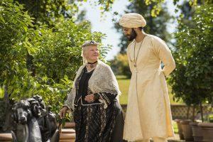 『ヴィクトリア女王 最期の秘密』女王が最期に愛した男性はインド人だった?!