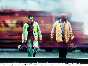 列車パニックの名作『アンストッパブル』から感じる、監督の職人魂