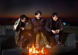 稲垣吾郎主演『半世界』は男たちの男たちによる、男たちのための映画!?バカ全開の男の友情