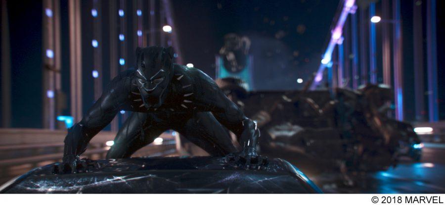 アカデミー賞とアメコミ映画の関係とは?『ブラックパンサー』を軸に杉山すぴ豊氏が語る