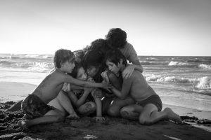 黒澤明のDNAがキュアロンに継承された映画『ROMA/ローマ』
