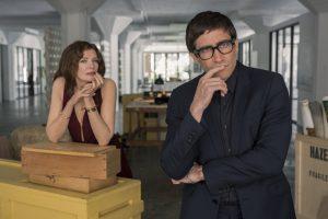 J・ギレンホール主演! Netflix『ベルベット・バズソー:血塗られたギャラリー』は爆笑必至のアート業界風刺ホラー