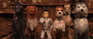 """ウェス・アンダーソンの""""虚構脳内日本""""最高! その世界を丸ごと愛せる『犬ヶ島』"""