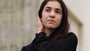 『ナディアの誓い-On Her Shoulders』ある女性とその家族を襲った惨劇 ― やがて彼女は人々の希望になる