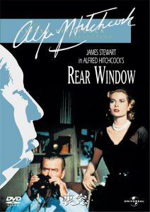 映画史上最も有名な窓!巨匠ヒッチコック監督作『裏窓』から見える人生【窓と映画】