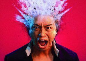 超ド級の問題作『麻雀放浪記2020』から監督・白石和彌&主演・斎藤工のインタビュー到着!