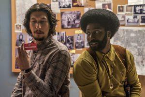 『ブラック・クランズマン』 ― スパイク・リーが改めて問う「奇妙な果実」【映画の今、世界の今】