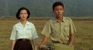 エドワード・ヤン監督『クーリンチェ少年殺人事件』には台湾ニューシネマの魅力が詰まっている