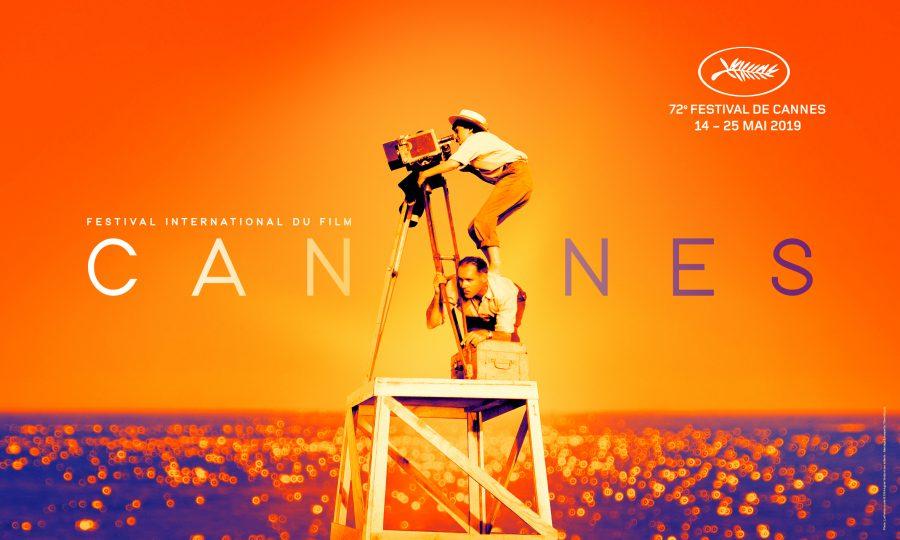 エルトン・ジョンがカンヌ映画祭に見参!ケン・ローチ、ジャームッシュ、ドランら常連監督の話題作が続々発表