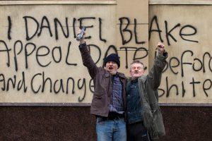 『わたしは、ダニエル・ブレイク』でパルム・ドールを受賞したケン・ローチ監督とカンヌ映画祭