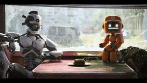Netflix『ラブ、デス&ロボット』はCGアニメの可能性を極限まで引き出した捨て作ナシ傑作揃いの短編アンソロジー!!