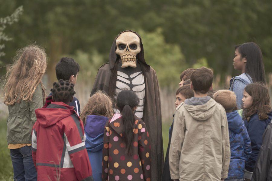 """都市伝説フリーク必見! Hulu『Channel ZERO』シリーズは""""世にも奇妙""""なシーズン完結型ガチ怖ショートホラー物語"""