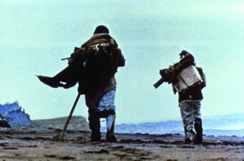 映画『砂の器』への尽きせぬ想い【惹句師・関根忠郎の映画一刀両断】