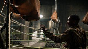 ひと粒でふたつオイシい『オーヴァーロード』は戦争アクション+怪物ホラーのお得なサバイバル・アクション・ホラー!