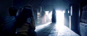 レジェンド幽霊が本領発揮!『ラ・ヨローナ ~泣く女~』は有名怪談話をハイテンションで映画化したホラーエンタテインメント!!