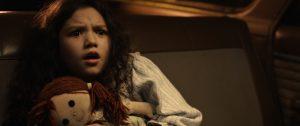 『ラ・ヨローナ ~泣く女~』監督が語る、「Jホラーからの影響」「人を怖がらせる方法」