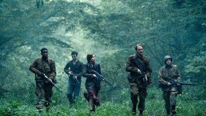 ただの戦争映画にあらず! J.J.エイブラムス製作『オーヴァーロード』は理想的なジャンル・スイッチ・ムービー