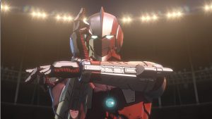 "Netflixオリジナルアニメ『ULTRAMAN』は伝統と歴史の""ウルトラマン""に新たな解釈と可能性を与える意欲作!"