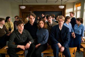 東ドイツ高校生たちの驚くべき決断 実話映画『僕たちは希望という名の列車に乗った』