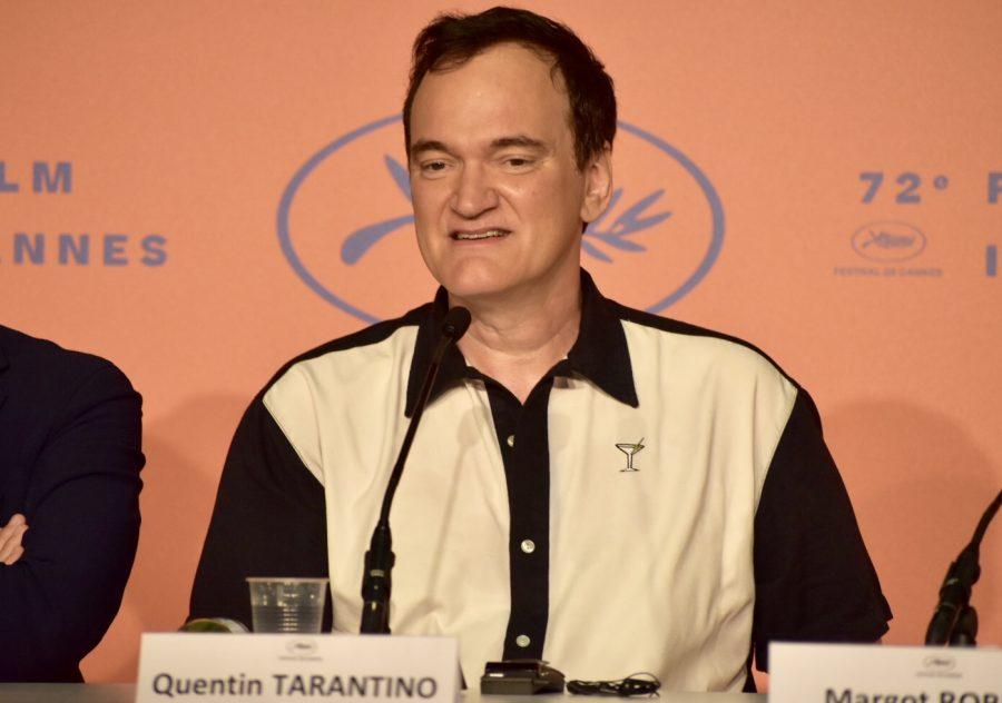 タランティーノ「新作は、はみ出し者に捧げるラブレター」【カンヌ映画祭】