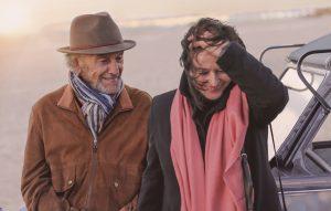 『男と女』のあの二人の53年後の再会を描く【カンヌ映画祭】