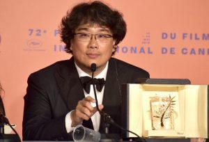 【カンヌ映画祭 総括】ポン・ジュノ監督がソン・ガンホ主演の新作で初のパルム・ドール受賞