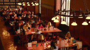 『ニューヨーク公共図書館 エクス・リブリス』巨大図書館がもたらすこと【映画の今、世界の今】