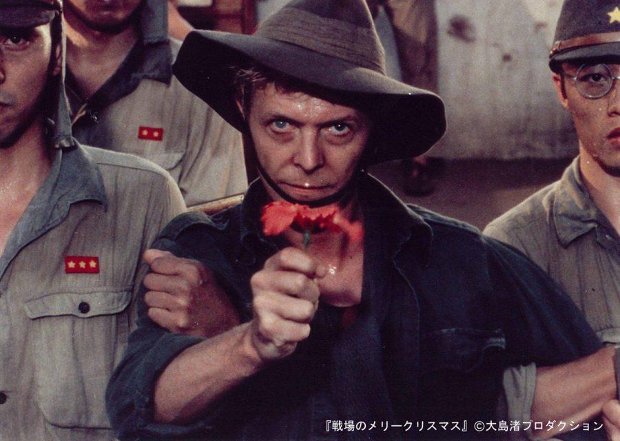 大島渚監督自らNYでデヴィッド・ボウイを口説き落とした! 『戦場のメリークリスマス』大ヒットまでの道のり