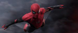 「家の近くで撮影したよ『スパイダーマン:ファー・フロム・ホーム』なのに(笑)」トム・ホランド舞台裏と共演者を語る!!