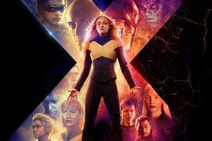 X-MENが遂にヒーローに!? 最後の敵は家族… 映画史に残る豪快アクションてんこ盛り『X-MEN:ダーク・フェニックス』