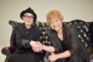 香取慎吾&リリー・フランキー、20年前の出会いを語る!映画初共演『凪待ち』ほんわかインタビュー到着