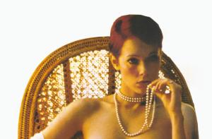 『エマニエル夫人』20歳の純真なパリ娘の回想録