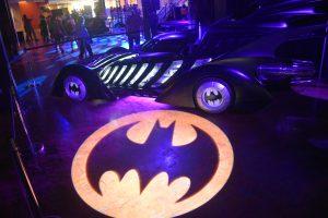 """バットマンが殿堂入り!生誕80周年の""""バットマンイヤー""""を祝う特別展が「コミコン・ミュージアム」で開催"""