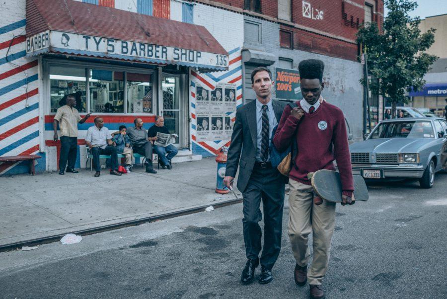 """悪名高き冤罪事件をドラマ化! 黒人少年たちが強姦の罪で投獄され、トランプは""""死刑""""を推奨…… Netflix『ボクらを見る目』"""
