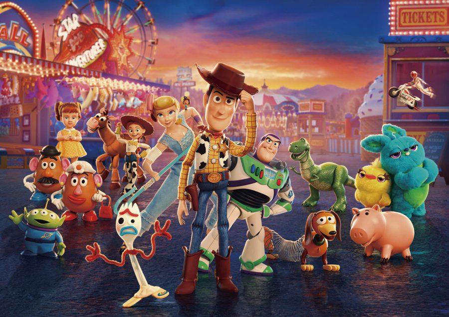 「ウッディがおもちゃの心構えを新しいおもちゃに指導するシーンは感動的だよ」『トイ・ストーリー4』監督&プロデューサーが語る
