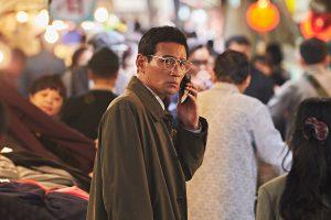 実話! 北朝鮮に潜入し金正日に接見した韓国の一流スパイが、衝撃の裏取引を知る!! 骨太サスペンス『工作 黒金星と呼ばれた男』