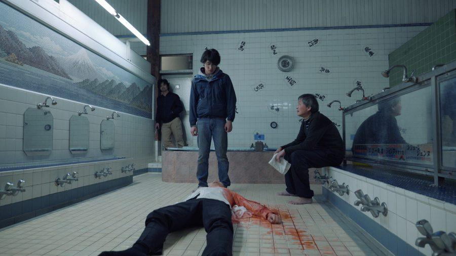 殺人は死体処理が楽な銭湯で…… 東大卒ニートの超ブラックなコメディスリラー『メランコリック』