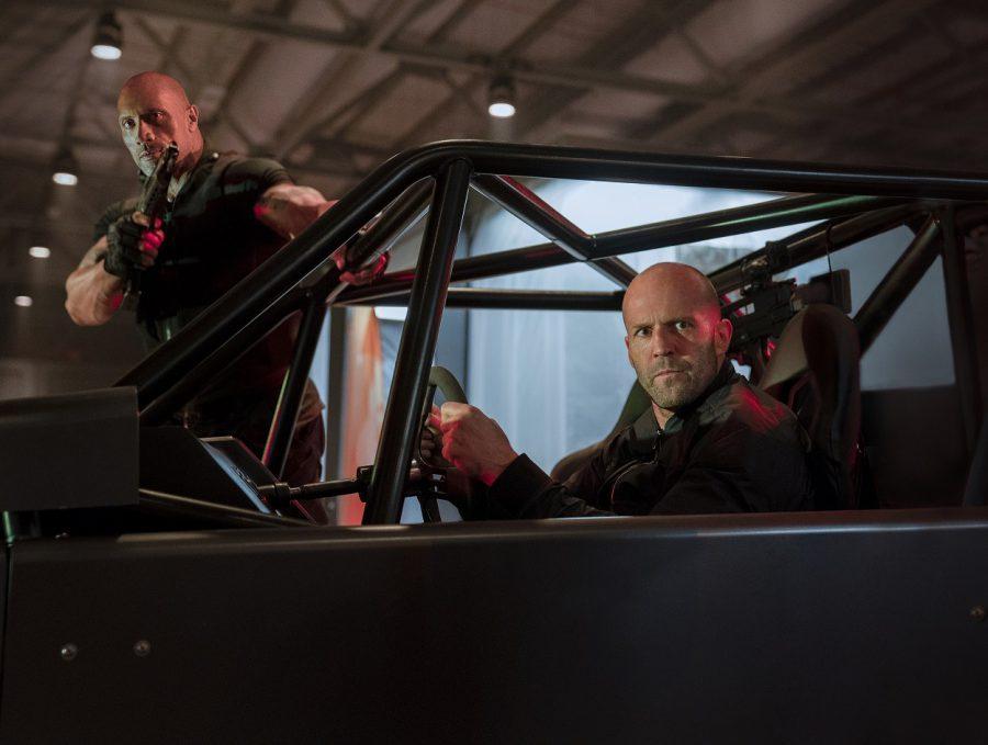 『ワイルド・スピード/スーパーコンボ』公開! 英国イチ強くてセクシーなスキンヘッド、ステイサムのオススメ主演3作